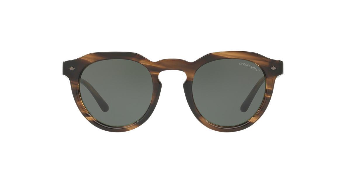 Brown AR8093 Green  47