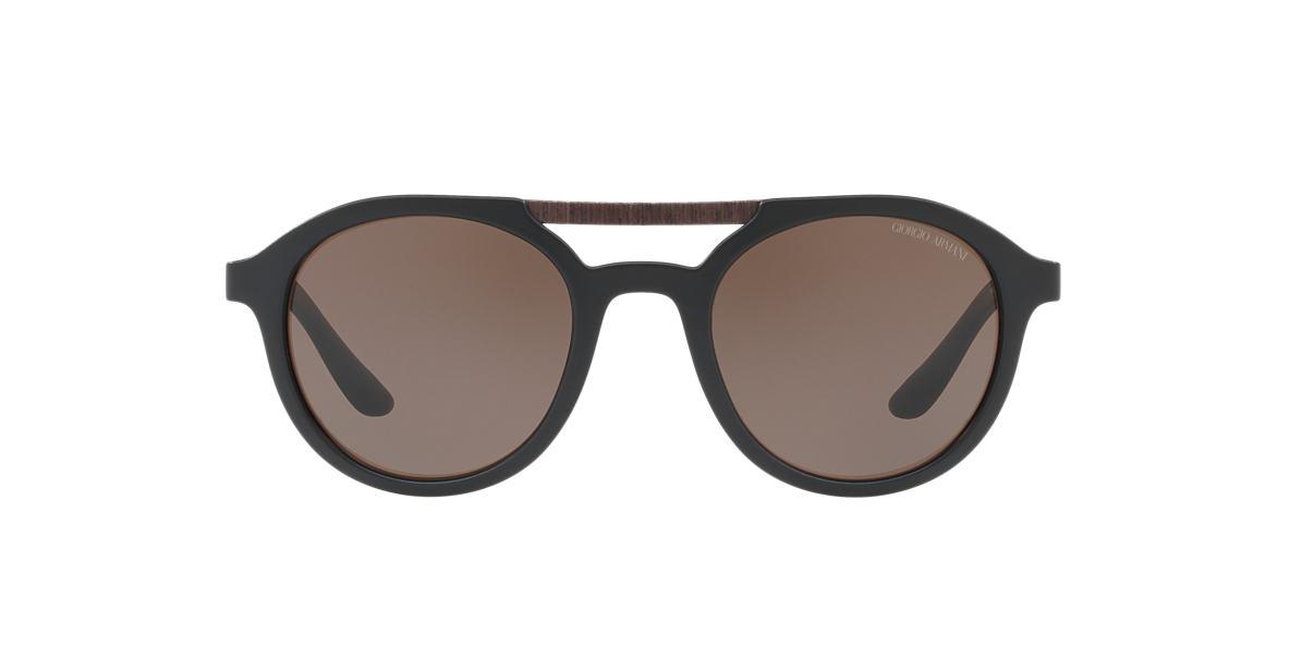 Black AR8095 Brown  49