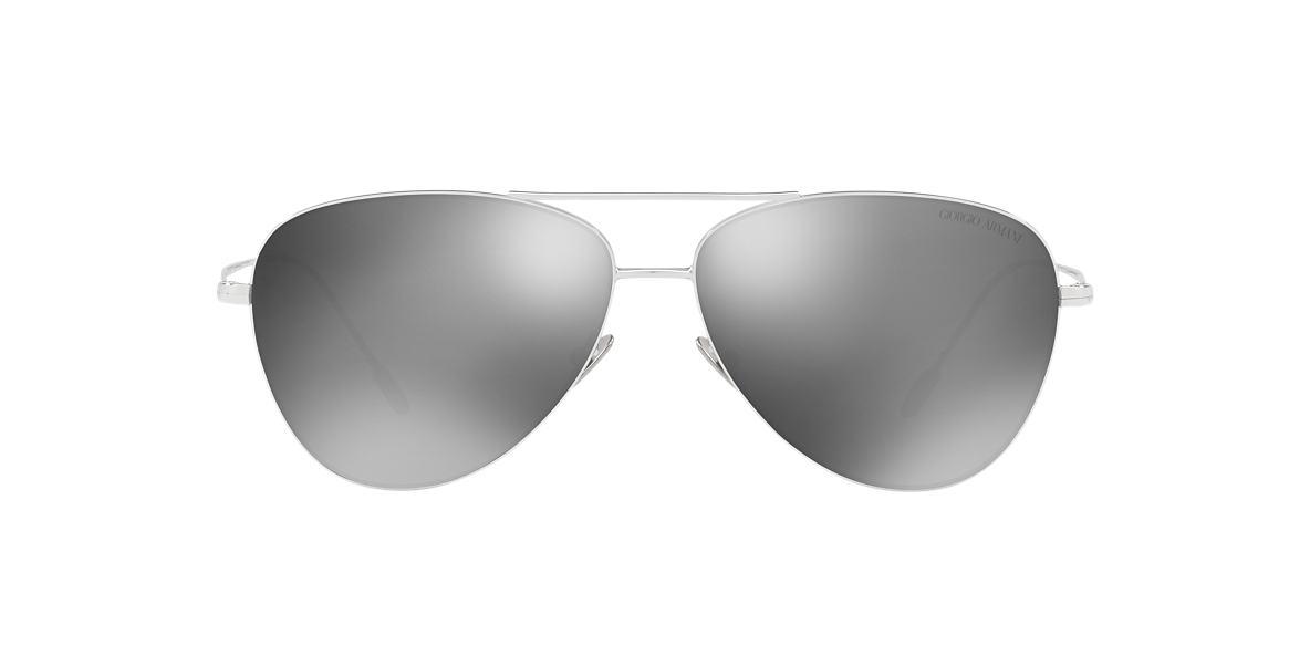 Silver AR6049 Grey-Black  58