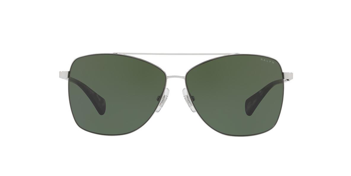 Silver RA4121 Green  59