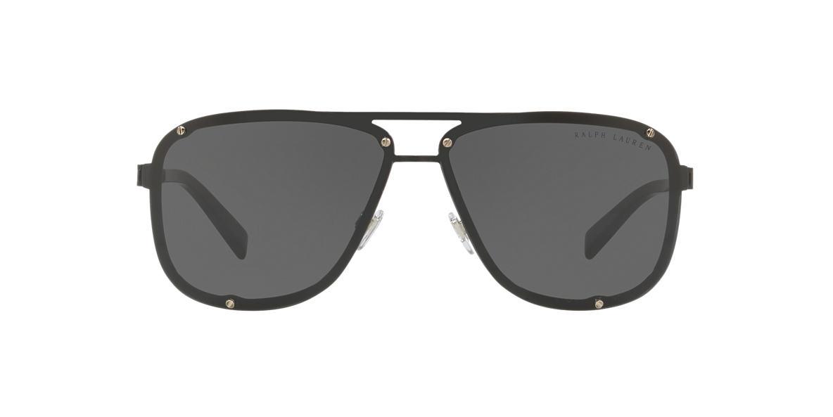 Black RL7055 Grey-Black  64