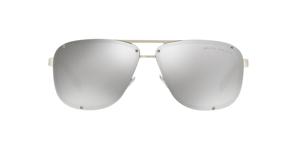 Silver RL7055 Silver  64