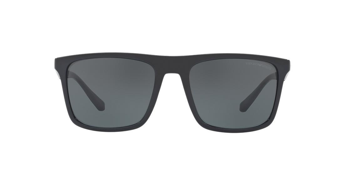 8e2a8cb349ac8 Óculos de Sol Emporio Armani EA4097   Sunglass Hut