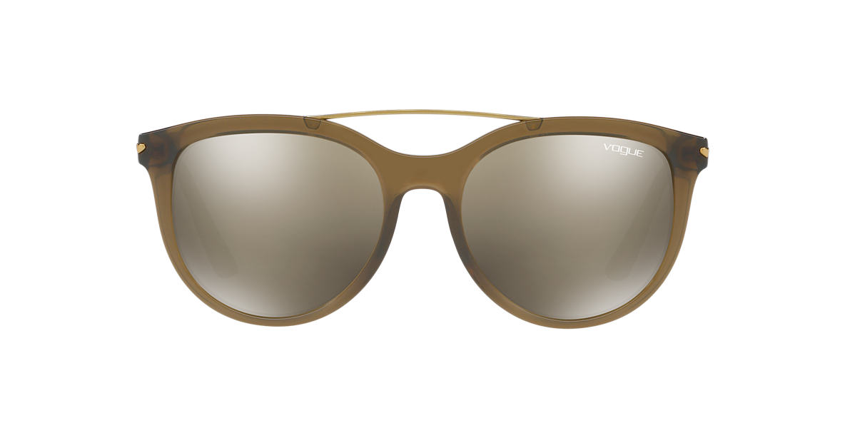 Green VO5134S Gold  55