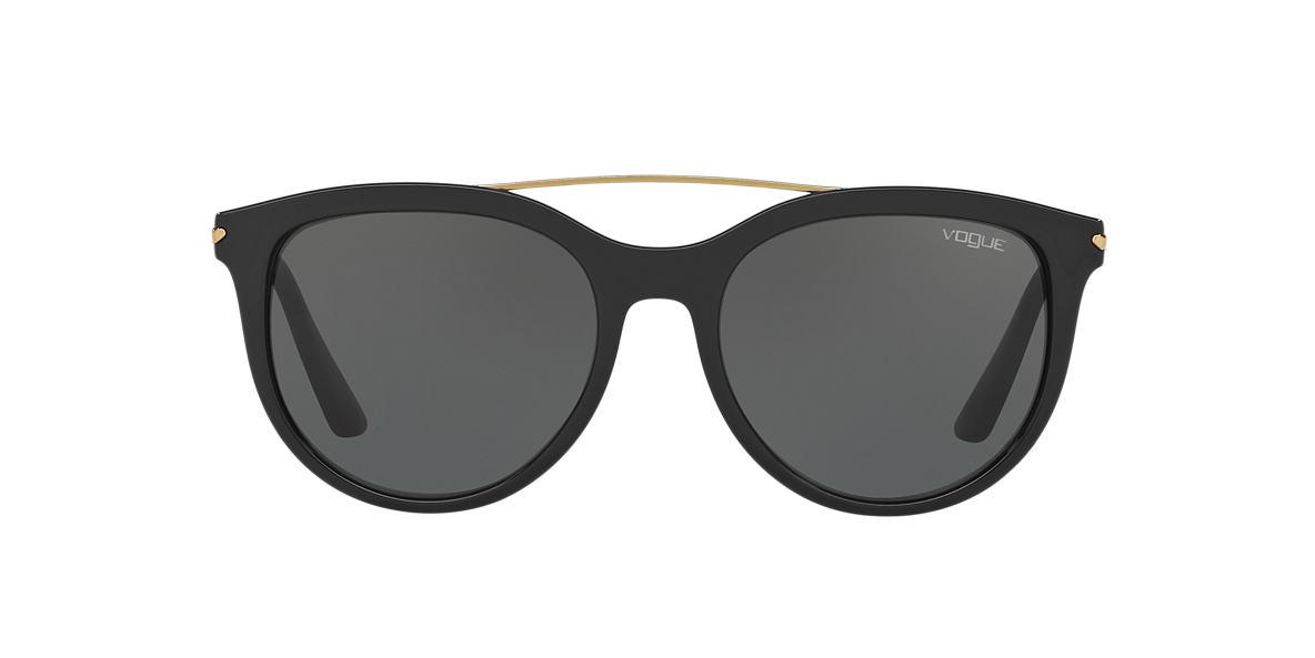 Black VO5134S Grey-Black  55