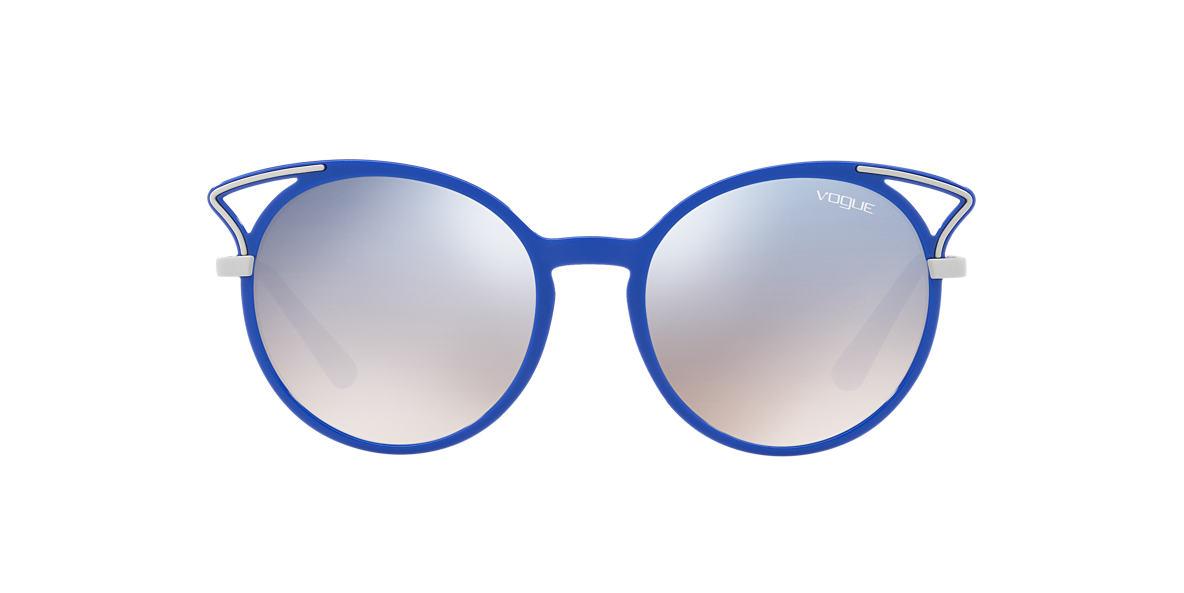 Blue VO5136S Blue Mirror