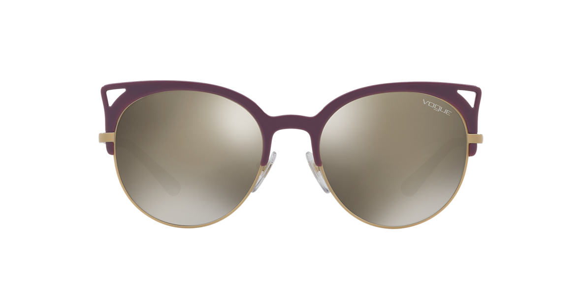 Violet VO5137S Brown