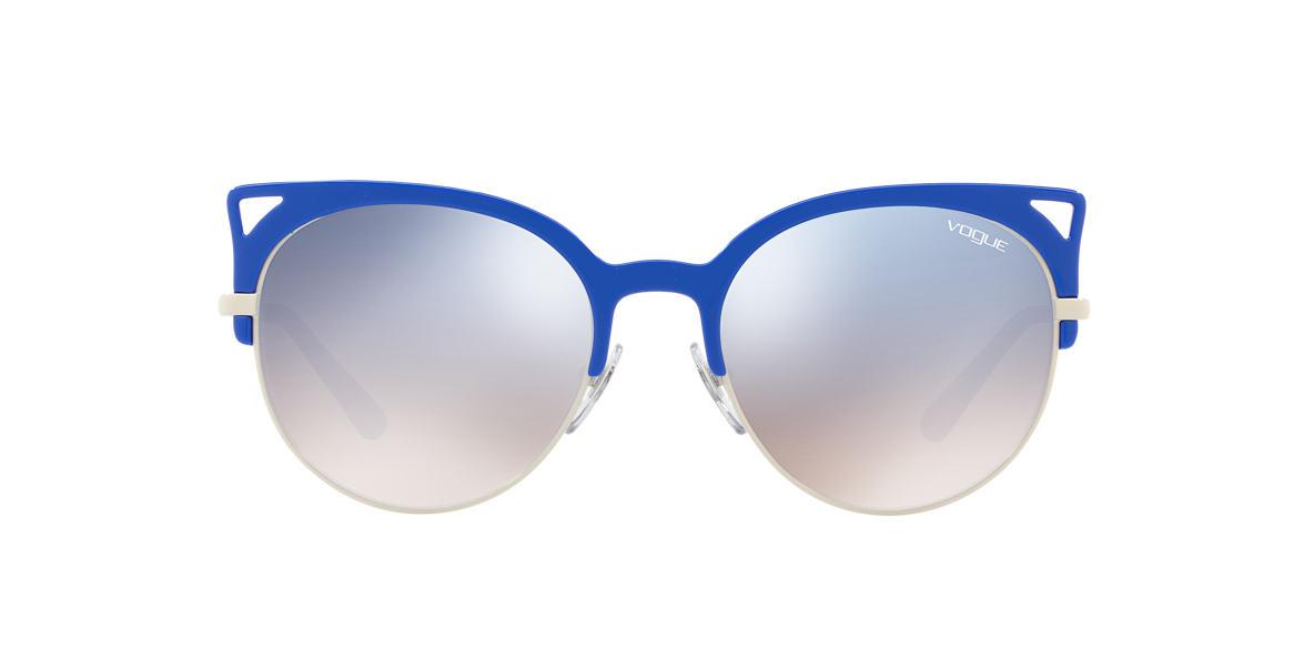 Blue VO5137S Blue Mirror