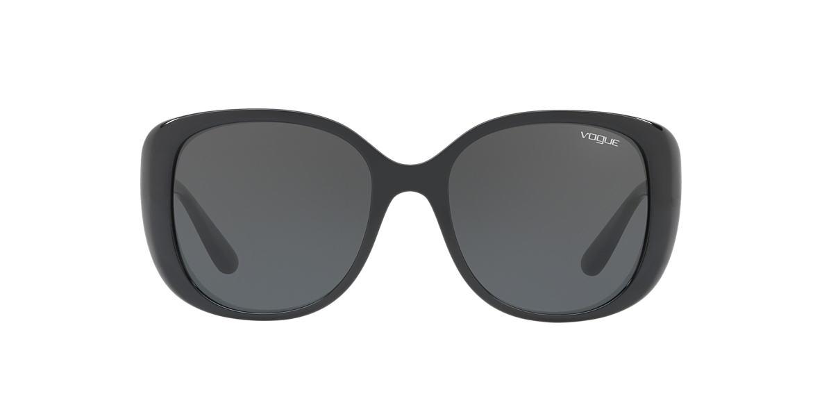Black VO5155S Grey-Black  55