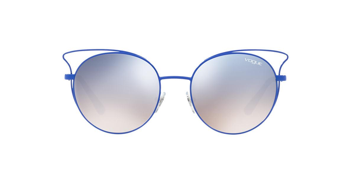Blue VO4048S Blue Gradient Mirror