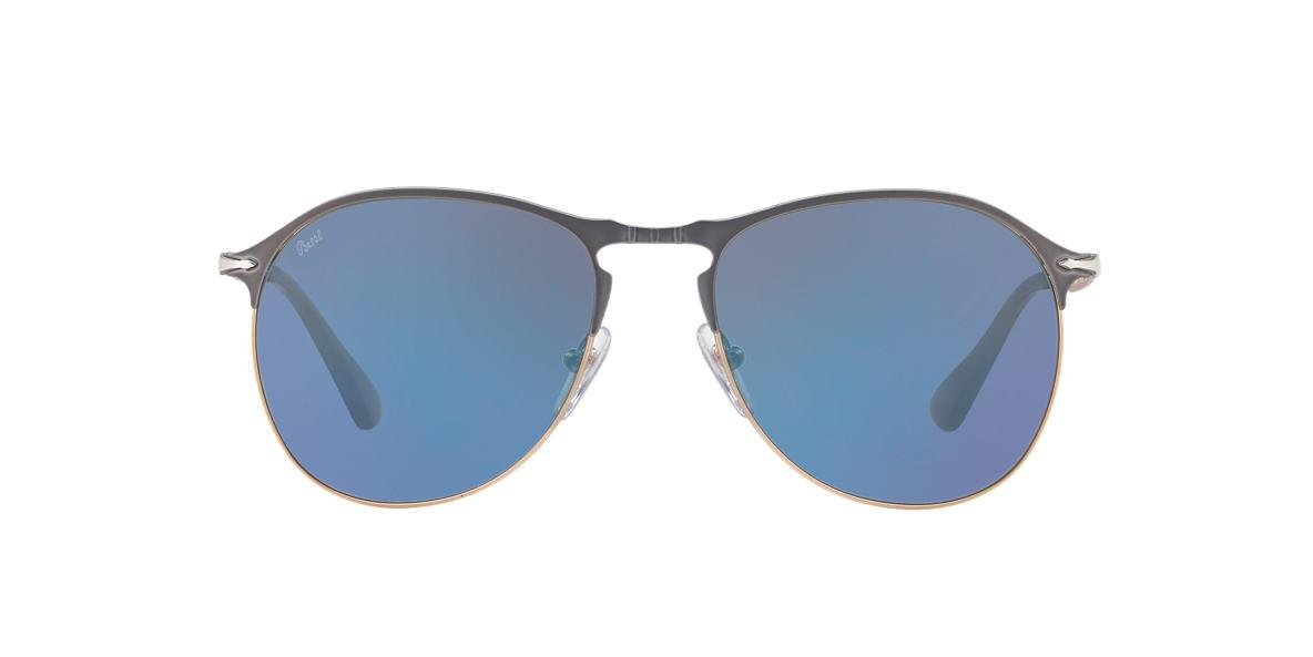 Blue PO7649S Blue  56
