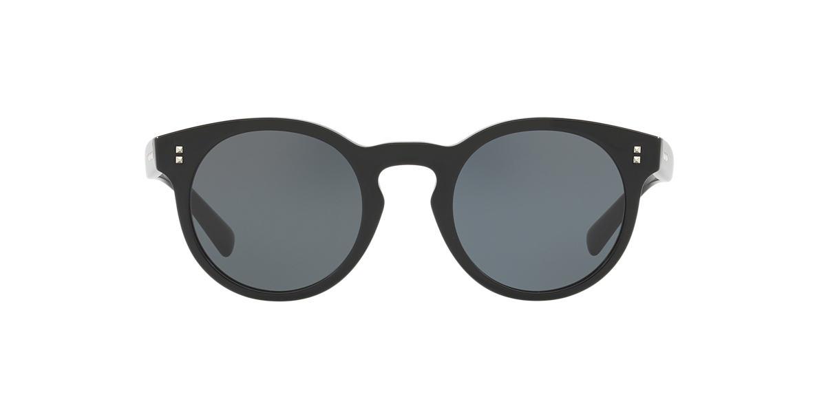 Black VA4009 Grey-Black  50