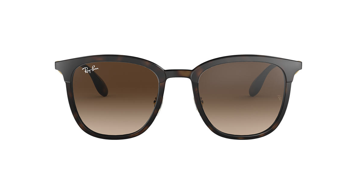 Ray-Ban RB4278 Sonnenbrille Havanna / Mattes Havanna 628313 51mm 5hA6VxwbNY