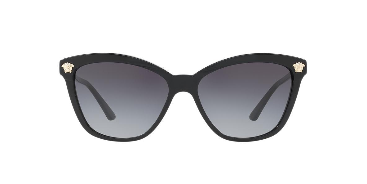 Black VE4313 Grey-Black  57
