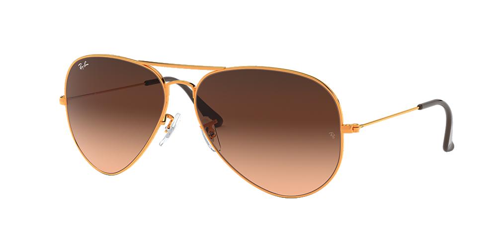 5138a7abb Óculos de Sol Ray-Ban RB3026 Aviator Large Metal II | Sunglass Hut