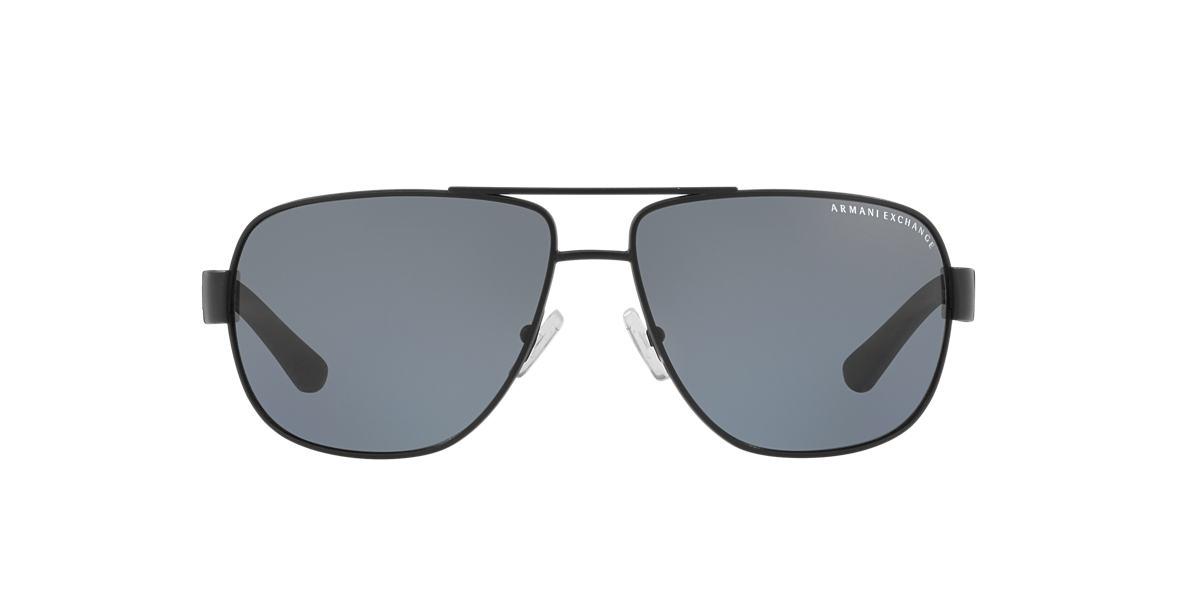 Black AX2012S Grey-Black  62