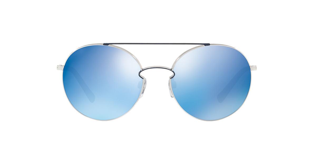 Silver VA2002 Blue  55