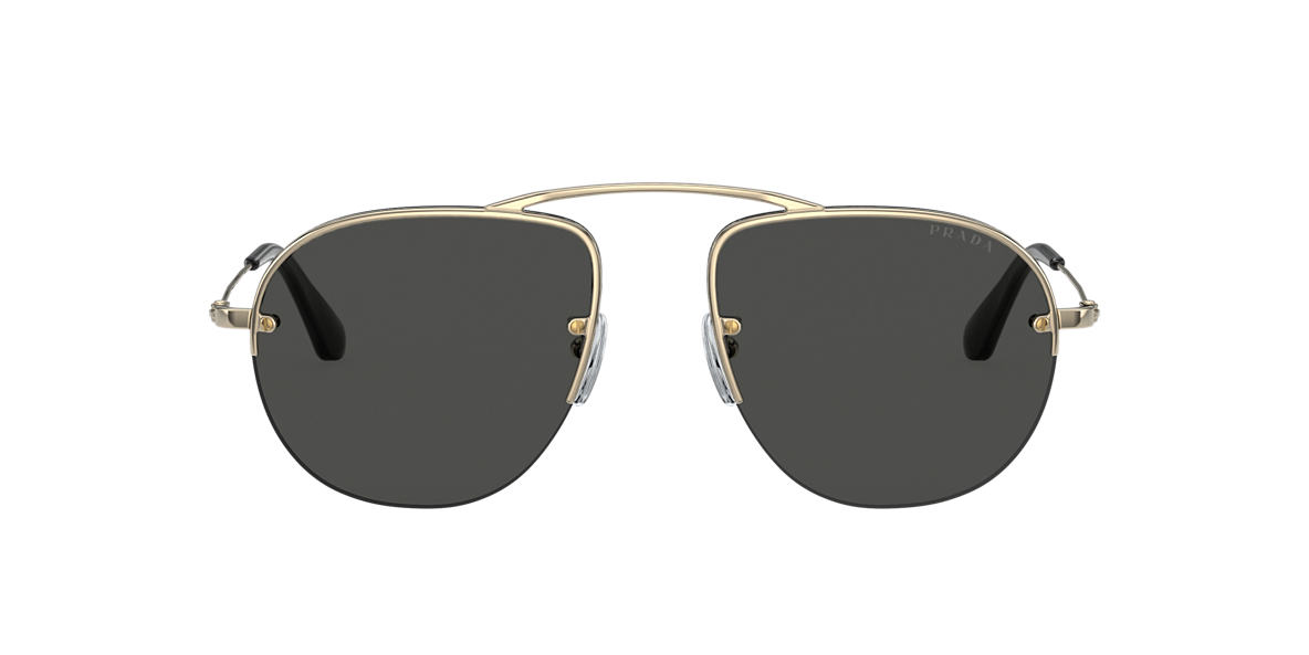 Gold PR 58OS Grey-Black  55