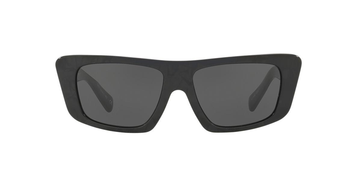 Schwarz A05029 Grey-Black  54