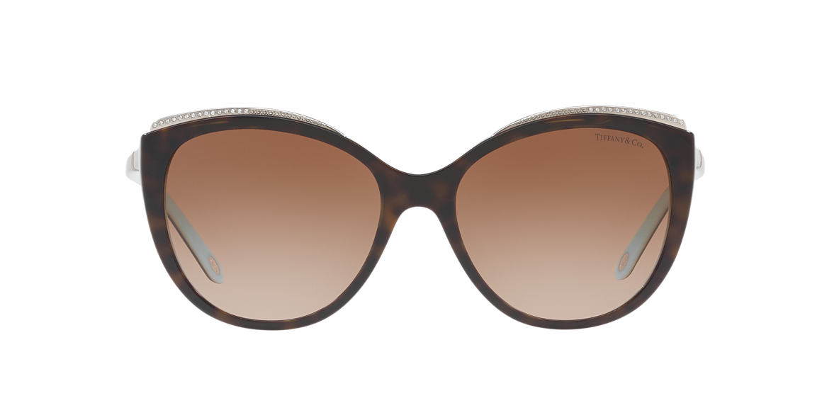 Tortoise TF4134B Tiffany Metro Brown  56