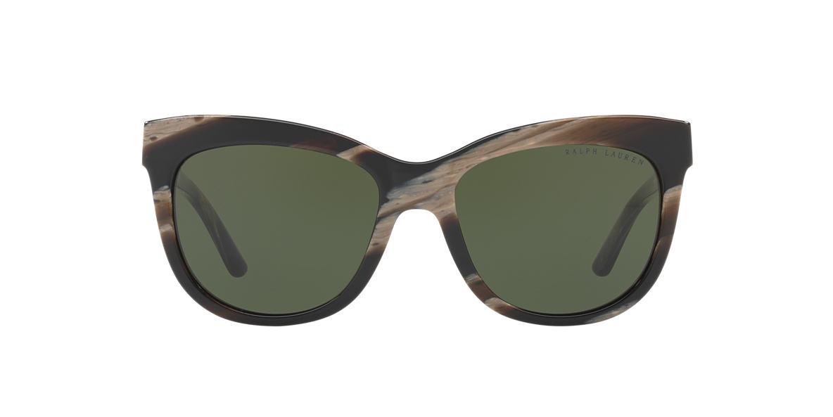Brown RL8158 Green  54
