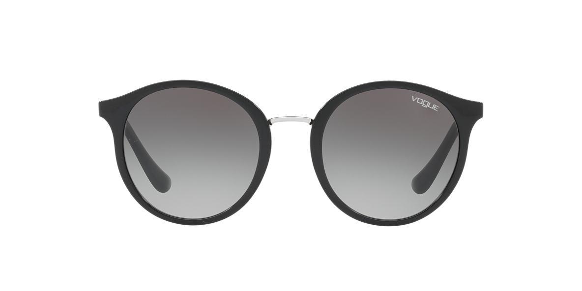 Black VO5166S Grey-Black  51