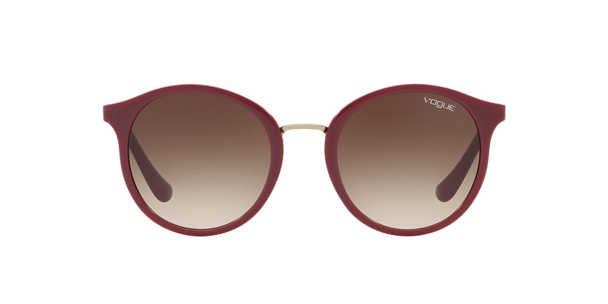 Red VO5166S Brown  51