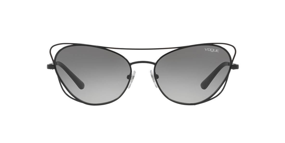 Black VO4070S Grey-Black  57