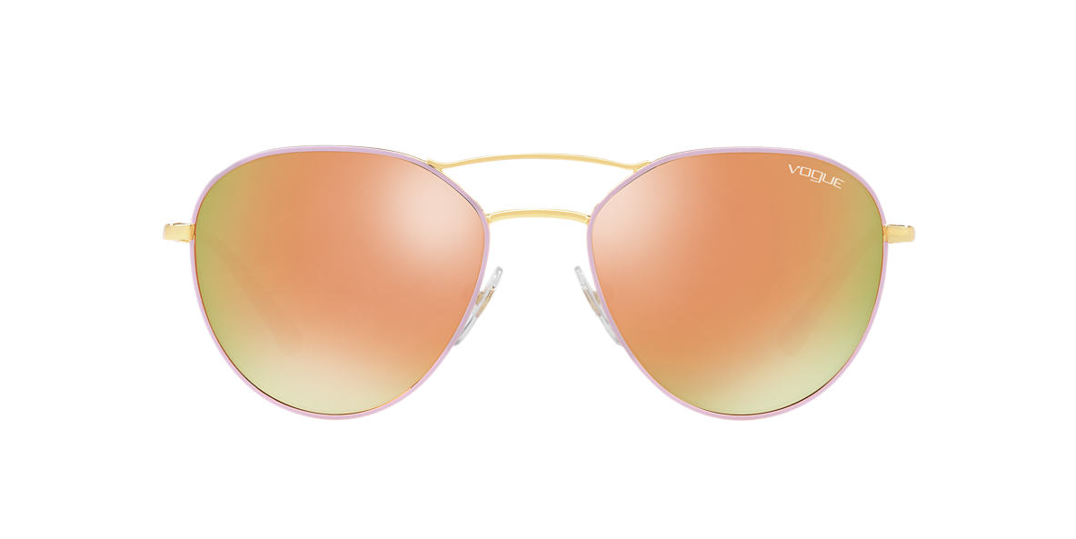Pink VO4060S Gold  54