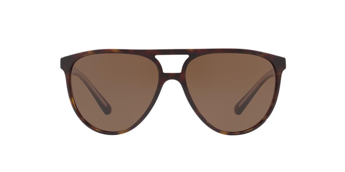 Burberry BE4254 58 Brown   Tortoise Sunglasses  1a4b17dde3