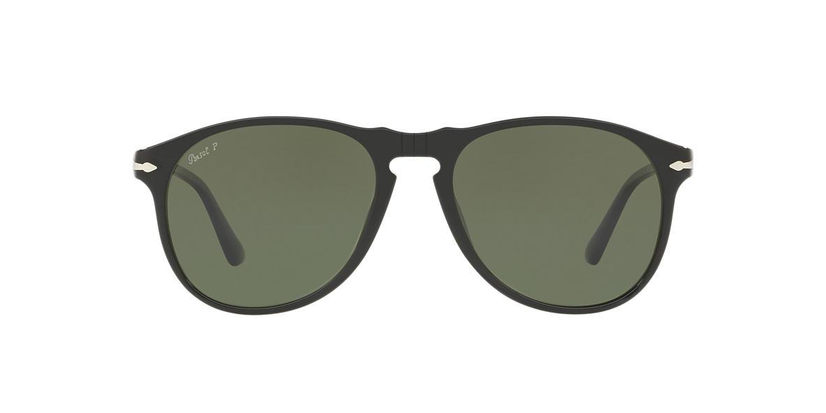 Black PO6649S Green  55