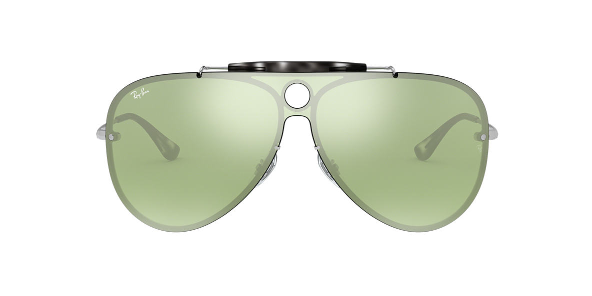 Silver RB3581N BLAZE SHOOTER Green  01