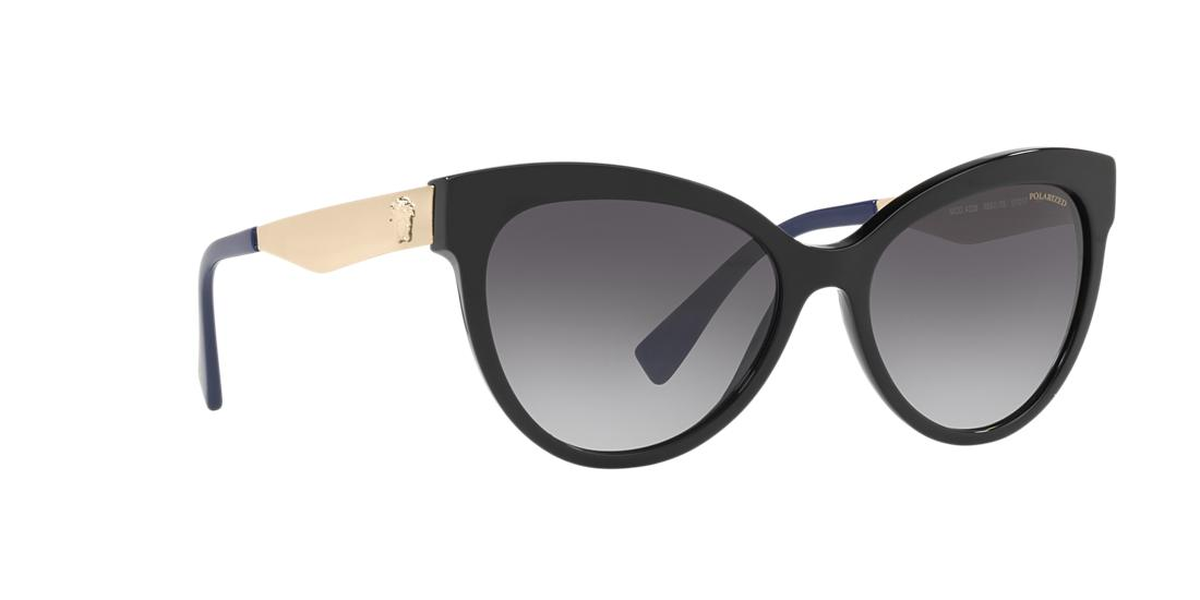 75bad0a0d Óculos de Sol Versace VE4338 | Sunglass Hut