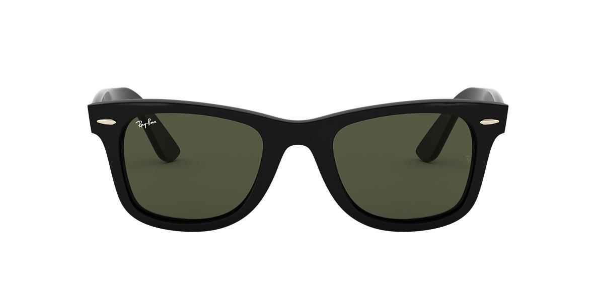 Black RB4340 WAYFARER EASE Green  50