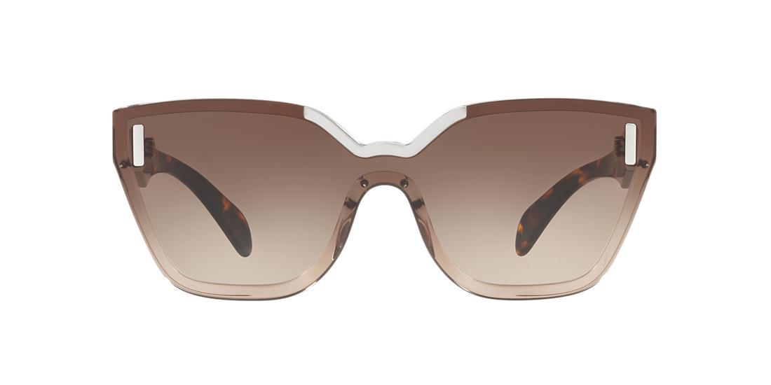 Óculos de Sol Prada PR 16TS   Sunglass Hut d8c8120b0b