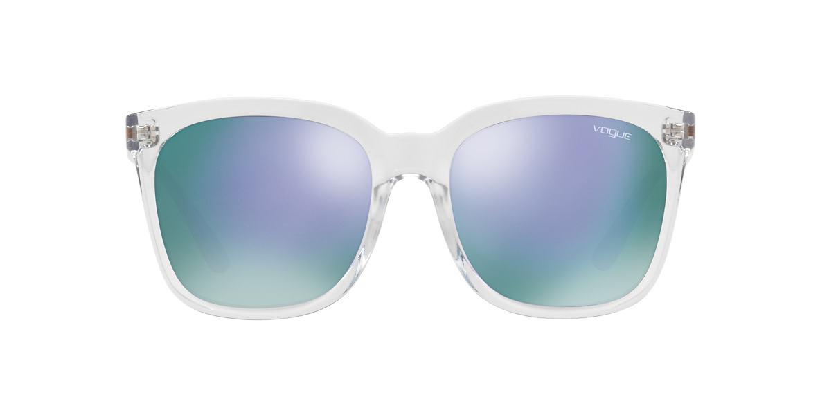 Transparent VO5068SD Violet  57