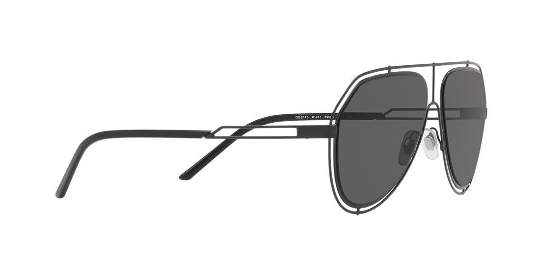 Óculos de Sol Dolce   Gabbana DG2176   Sunglass Hut 39a29f4d55