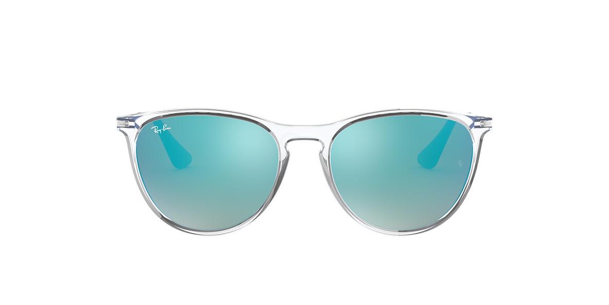 Transparent RJ9060S IZZY Blue Gradient Flash  50