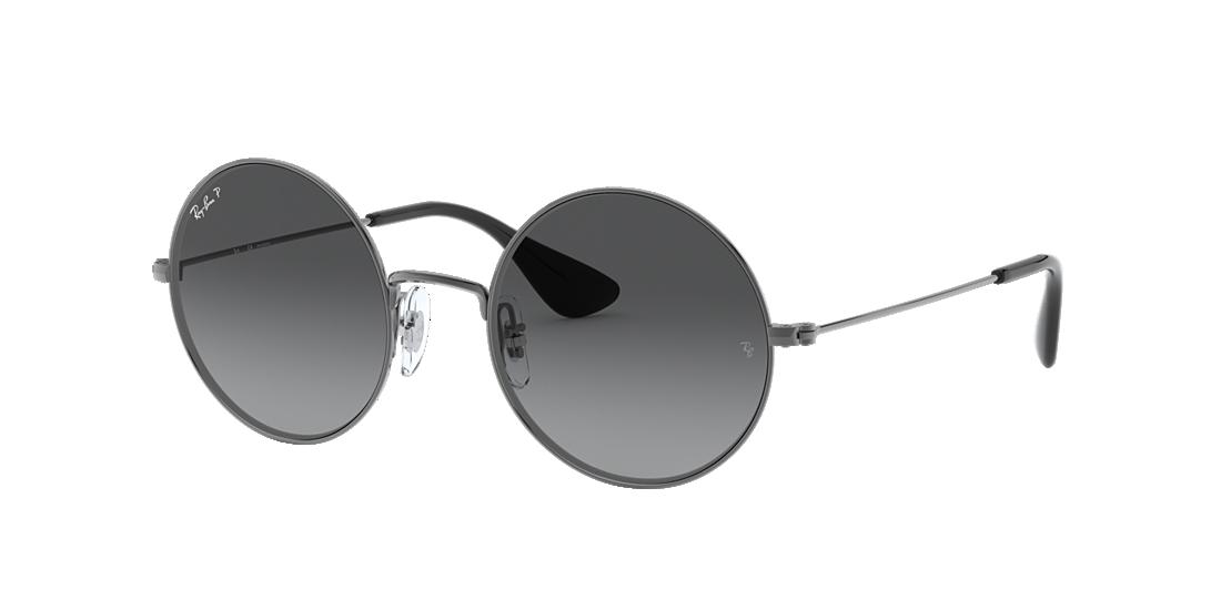 d7c19016bd Frame  gunmetal. Lenses  polarized grey gradient. PDP Product Image