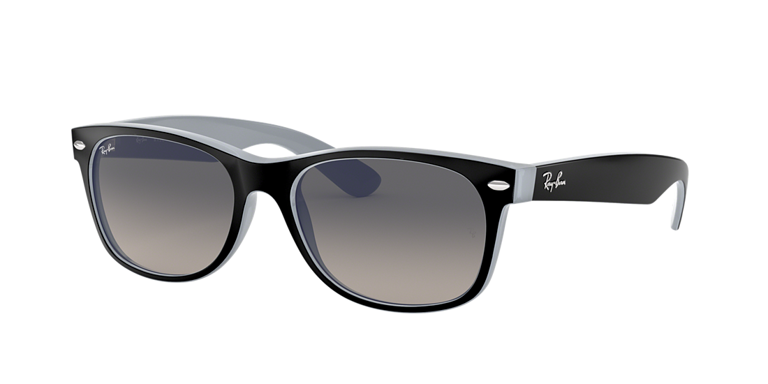 ff37d33bbc Frame  black. Lenses  grey gradient. PDP Product Image