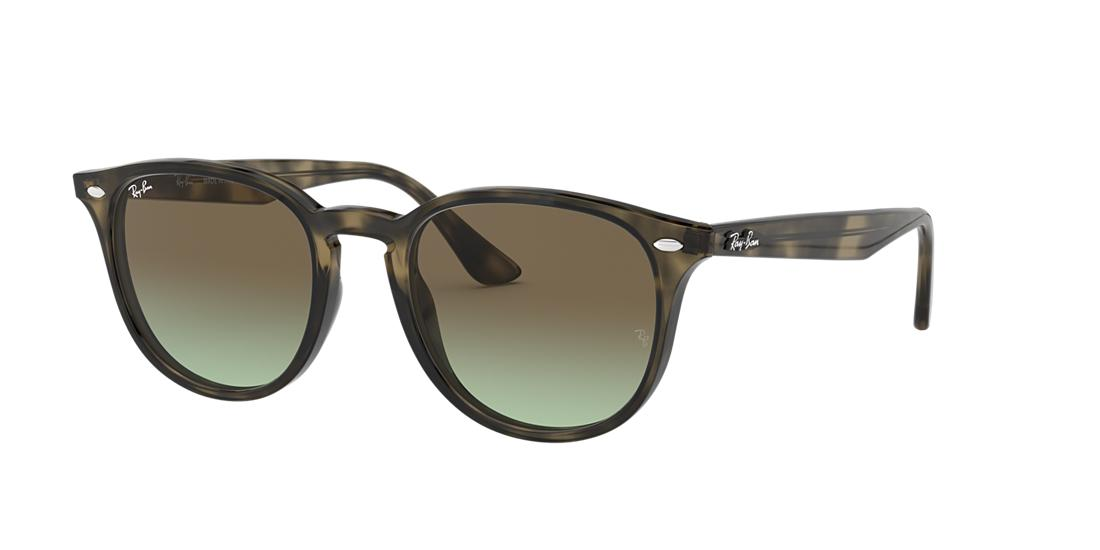 Ray Ban Unisex  RB4259 -  Frame color: Tortoise, Lens color: Brown Gradient, Size 51-20/145