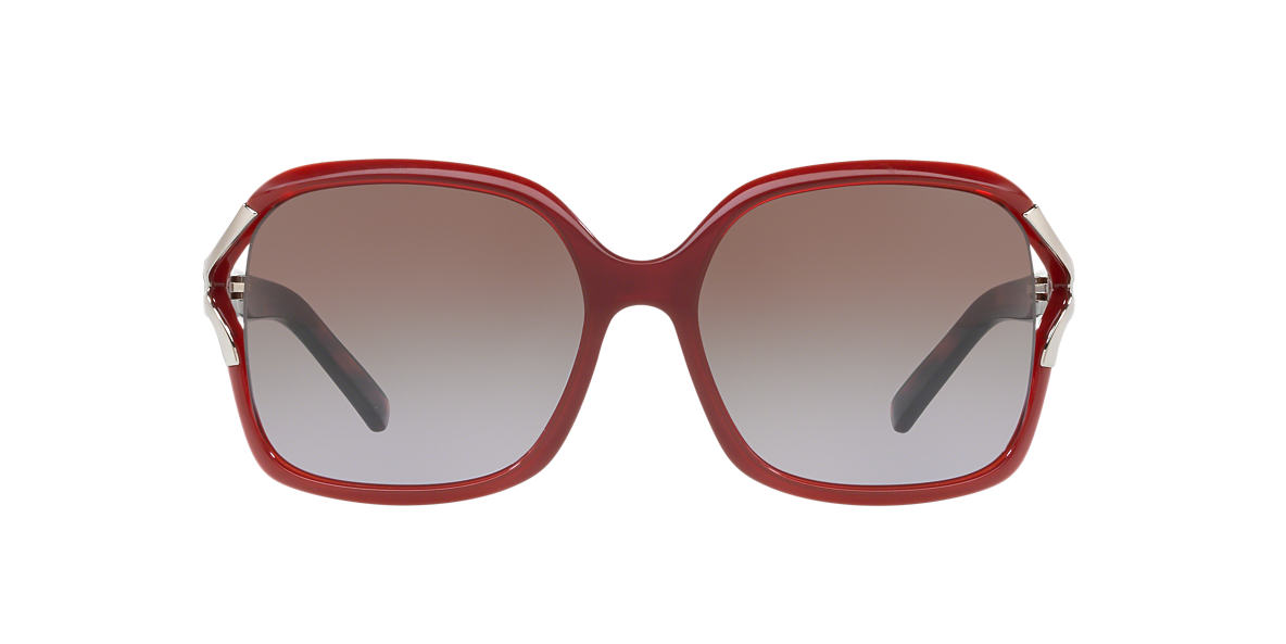 Red HU2002 Brown  58