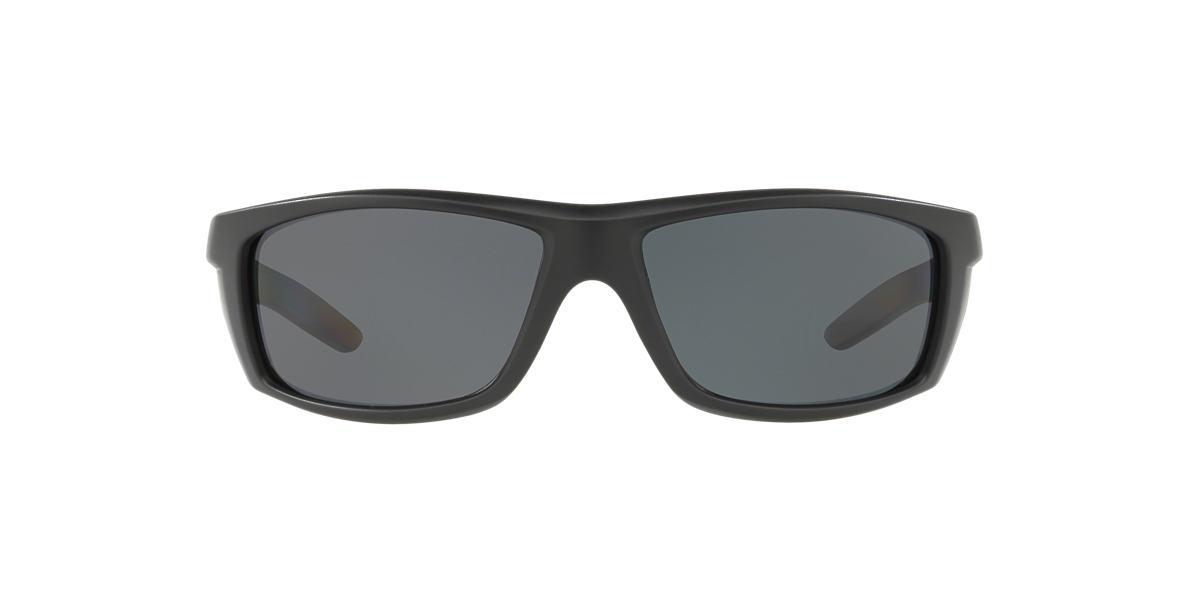 Black HU2007 Grey-Black  63