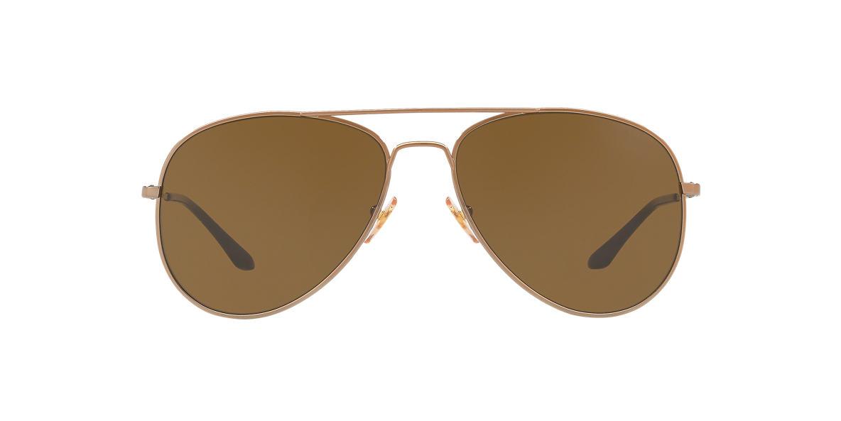 Bronze-Copper HU1001 Brown  59
