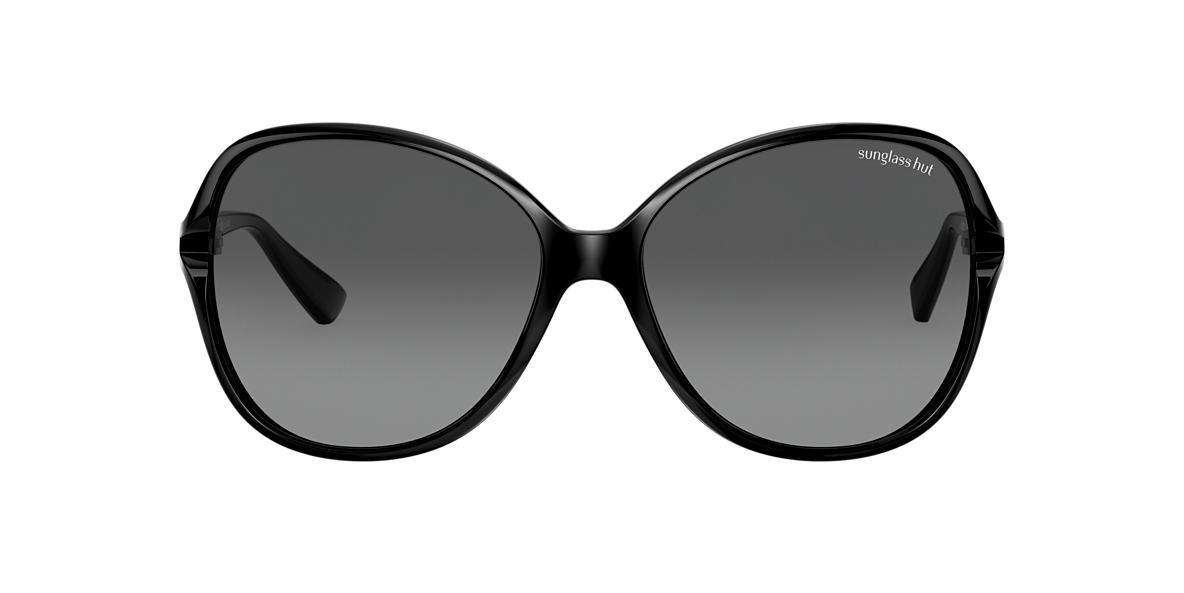 Black HU2001 Grey-Black  60