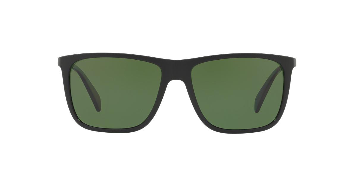 Black HU2004 Green  57