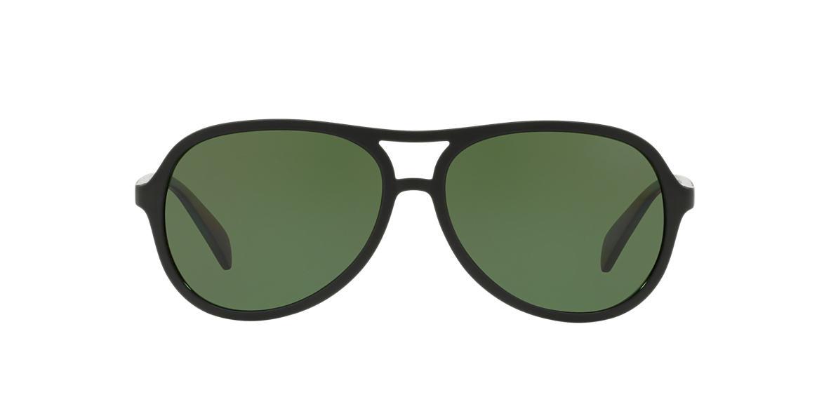 Black HU2005 Green  57