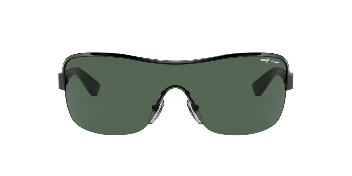 Black HU1003 Green  01