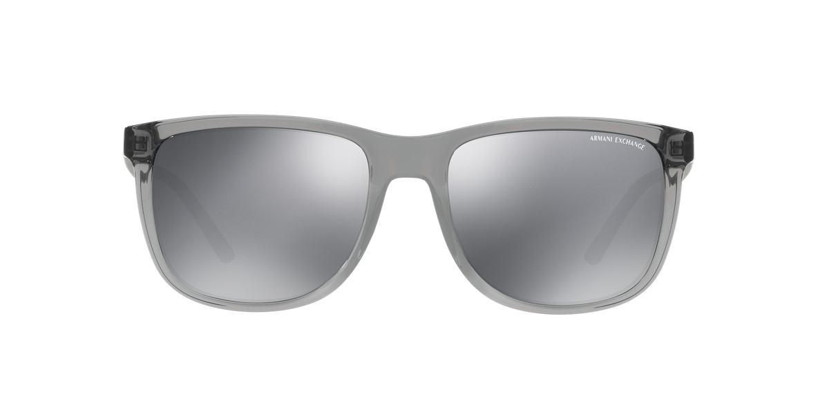 Grey AX4070S Silver  57