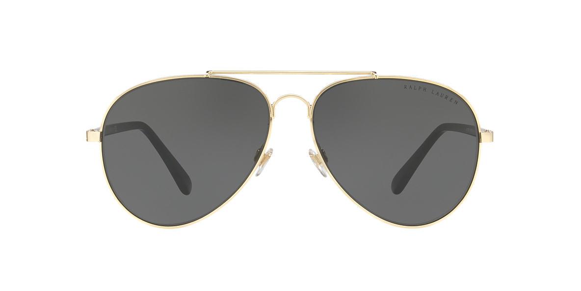 Gold RL7058 Grey-Black  62